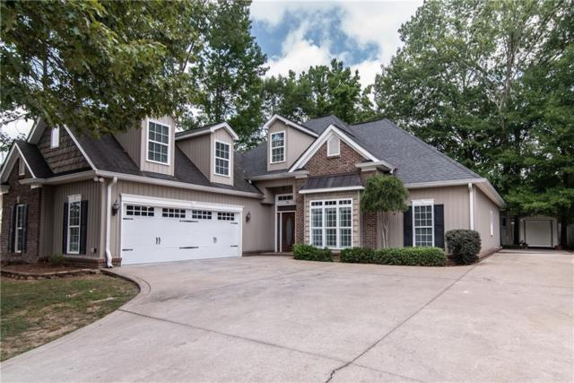 51 Ashley Oaks Trail, Rome, GA 30165 (MLS #6583609) :: The Zac Team @ RE/MAX Metro Atlanta