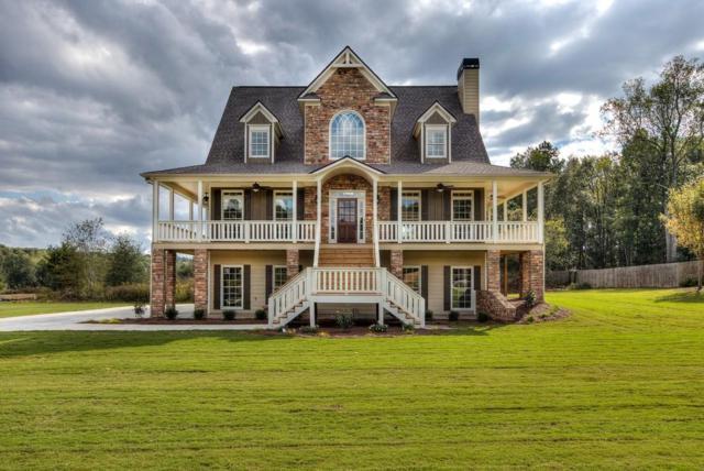 92 River Walk Parkway, Euharlee, GA 30145 (MLS #6583612) :: Iconic Living Real Estate Professionals