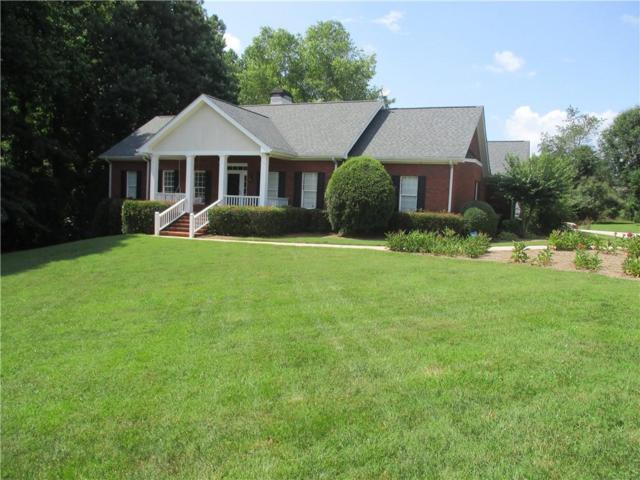 4706 Arapahoe Trail, Gainesville, GA 30506 (MLS #6583614) :: Iconic Living Real Estate Professionals