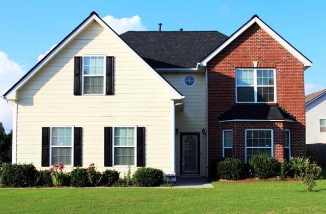 530 Shire Lane, Fairburn, GA 30213 (MLS #6583618) :: Rock River Realty