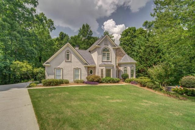 5106 Tallgrass Glen NW, Kennesaw, GA 30152 (MLS #6583658) :: North Atlanta Home Team