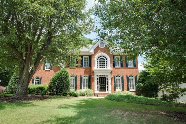 615 Varina Way, Alpharetta, GA 30022 (MLS #6583679) :: Iconic Living Real Estate Professionals
