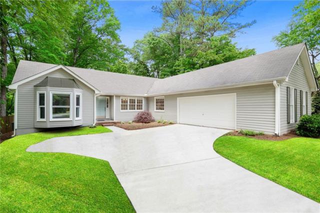 4225 Mabry Road NE, Roswell, GA 30075 (MLS #6583681) :: North Atlanta Home Team
