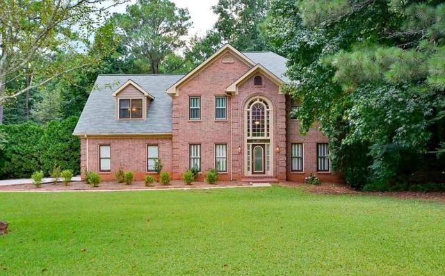1827 Colonial South Drive SW, Conyers, GA 30094 (MLS #6583711) :: The Zac Team @ RE/MAX Metro Atlanta