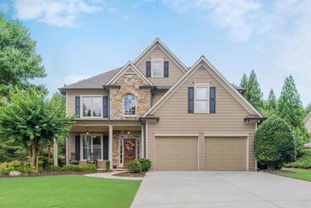 768 Nob Ridge Drive, Marietta, GA 30064 (MLS #6583739) :: The Heyl Group at Keller Williams