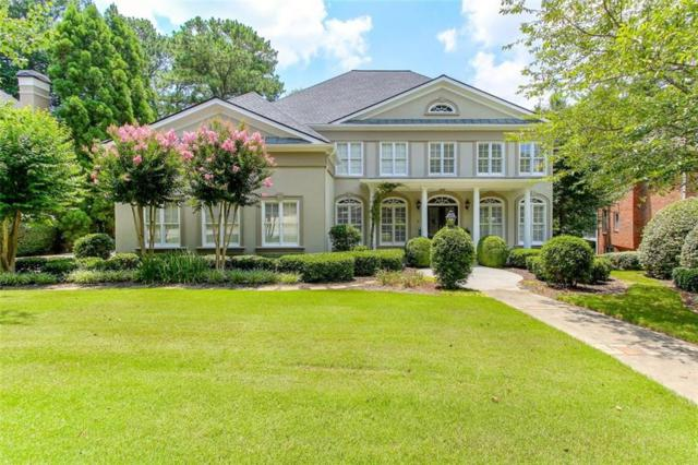 4797 Old Timber Ridge Road NE, Marietta, GA 30068 (MLS #6583743) :: North Atlanta Home Team