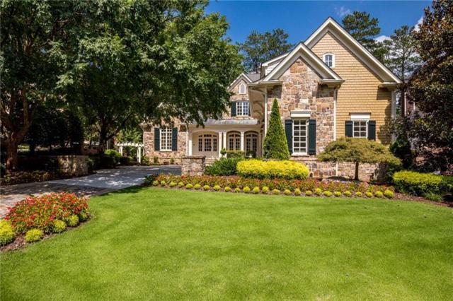 175 Stone Pond Lane, Johns Creek, GA 30022 (MLS #6583745) :: RE/MAX Paramount Properties