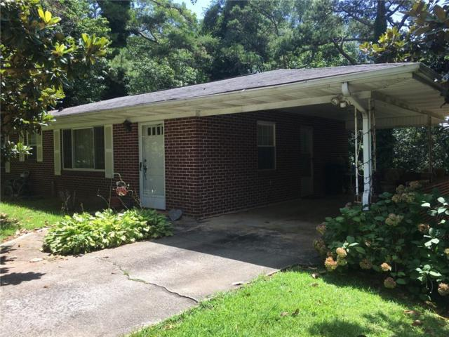 142 Clarks Bridge Road, Gainesville, GA 30501 (MLS #6583750) :: North Atlanta Home Team