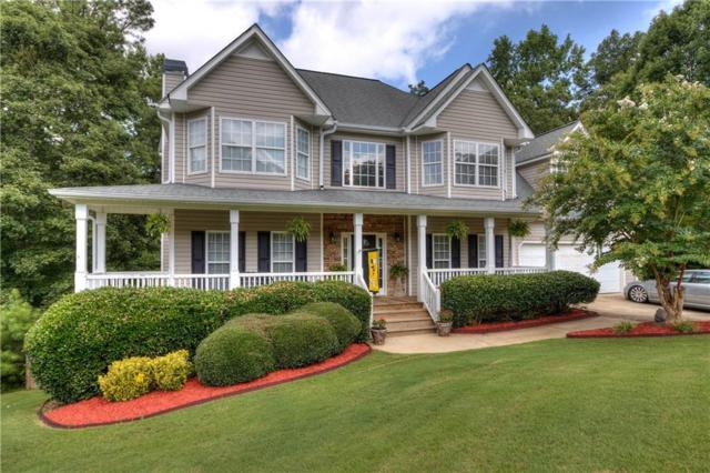 345 Riverstone Drive, Hiram, GA 30141 (MLS #6583775) :: The Heyl Group at Keller Williams