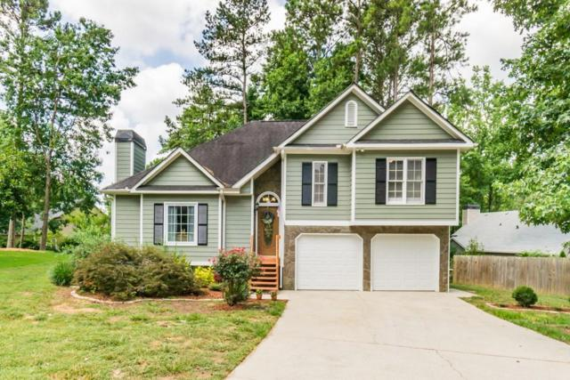 4804 Hunters Trace, Powder Springs, GA 30127 (MLS #6583784) :: North Atlanta Home Team