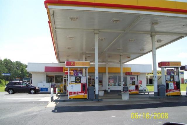 932 Highway 140 NW, Adairsville, GA 30103 (MLS #6583791) :: The Realty Queen Team