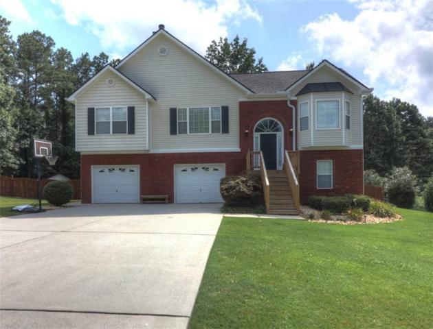 104 Creekwood Drive, Carrollton, GA 30116 (MLS #6583804) :: The Zac Team @ RE/MAX Metro Atlanta