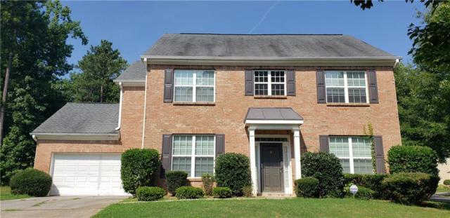 7867 Stillmist Drive, Fairburn, GA 30213 (MLS #6583814) :: North Atlanta Home Team