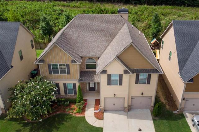 75 Village Park Drive, Newnan, GA 30265 (MLS #6583815) :: North Atlanta Home Team