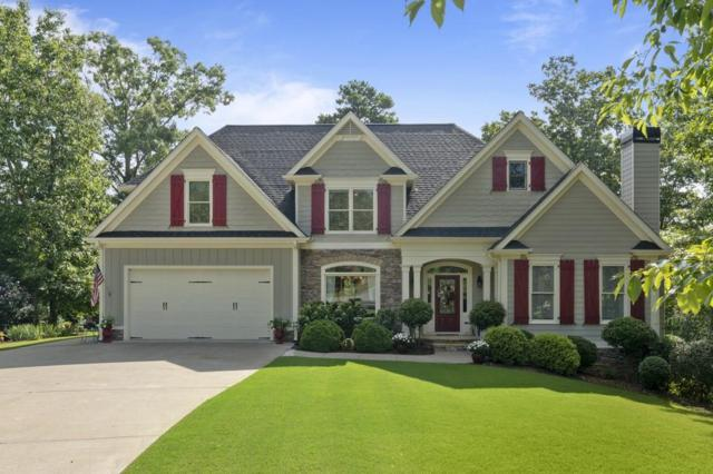 310 Amberleigh Court SE, White, GA 30184 (MLS #6583816) :: Kennesaw Life Real Estate