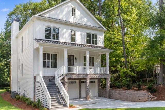 1044 Standard Drive NE, Brookhaven, GA 30319 (MLS #6583837) :: The Zac Team @ RE/MAX Metro Atlanta