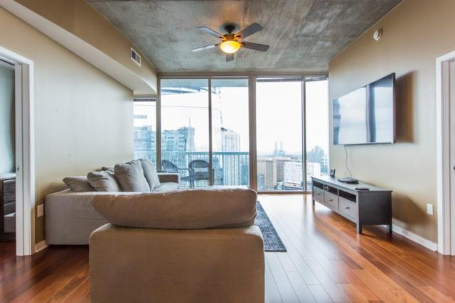3324 Peachtree Road NE #2705, Atlanta, GA 30326 (MLS #6583843) :: RE/MAX Paramount Properties