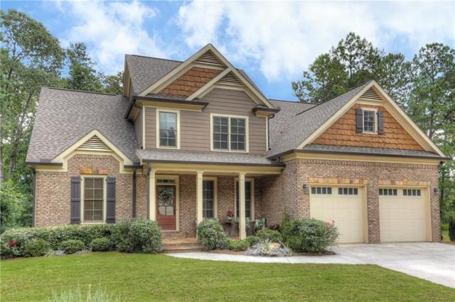 65 Mission Hills Drive SW, Cartersville, GA 30120 (MLS #6583844) :: North Atlanta Home Team