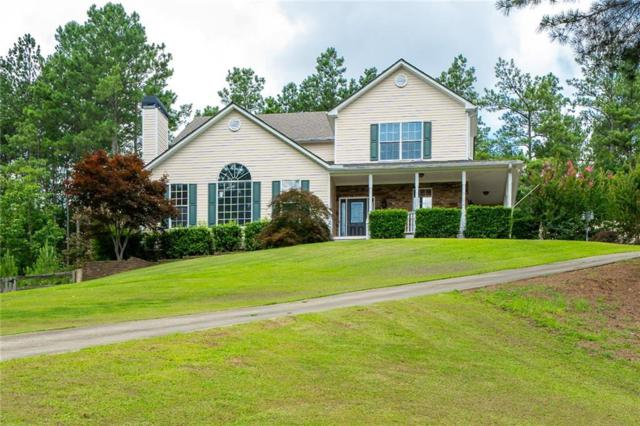 105 Tunnel Hill Drive, Ball Ground, GA 30107 (MLS #6583845) :: Iconic Living Real Estate Professionals