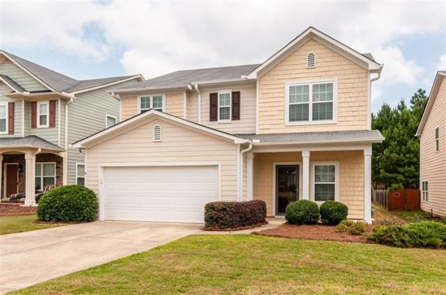 351 Parkmont Way, Dallas, GA 30132 (MLS #6583871) :: Kennesaw Life Real Estate