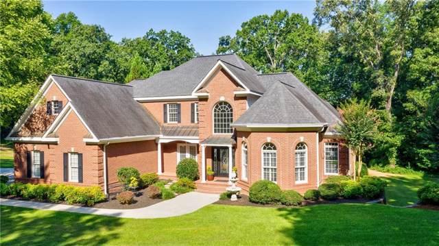 375 Pea Ridge A Road, Rockmart, GA 30153 (MLS #6583883) :: North Atlanta Home Team