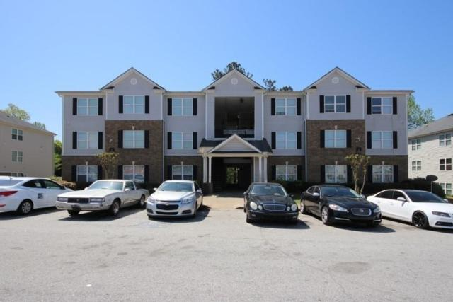 9302 Waldrop Place, Decatur, GA 30034 (MLS #6583884) :: Iconic Living Real Estate Professionals