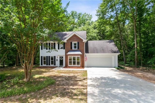 215 Hardwood Drive, Covington, GA 30016 (MLS #6583887) :: North Atlanta Home Team