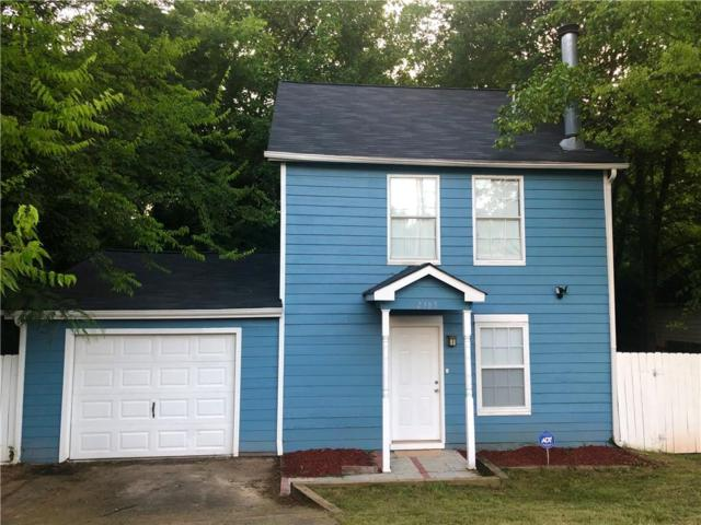 2385 Semmes Street, East Point, GA 30344 (MLS #6583892) :: North Atlanta Home Team