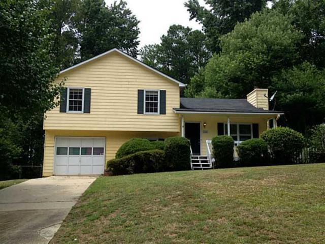 6050 Antioch Court, Powder Springs, GA 30127 (MLS #6583904) :: Kennesaw Life Real Estate