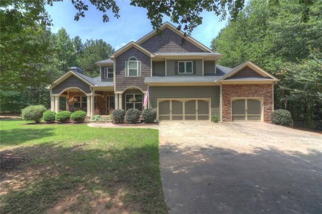 2479 Randolph Still Road, Good Hope, GA 30641 (MLS #6583908) :: Kennesaw Life Real Estate