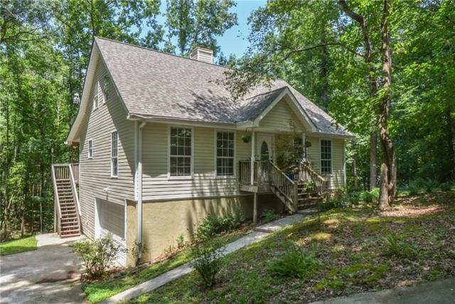 1591 Tipperary Circle, Monroe, GA 30656 (MLS #6583926) :: The Heyl Group at Keller Williams