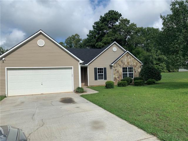 3880 Michaels Creek Way, Loganville, GA 30052 (MLS #6583929) :: Rock River Realty