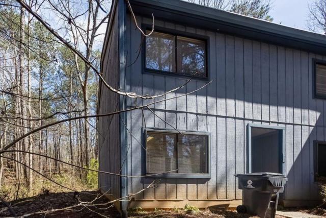911 Pine Oak Trail, Austell, GA 30168 (MLS #6583934) :: The Zac Team @ RE/MAX Metro Atlanta