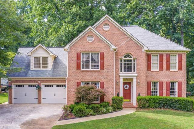 4599 Latimer Point, Kennesaw, GA 30144 (MLS #6583937) :: Todd Lemoine Team