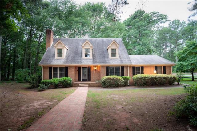 361 Carnation Drive, Social Circle, GA 30025 (MLS #6583951) :: North Atlanta Home Team