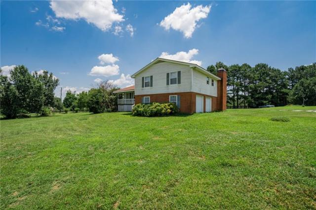 1010 Twin Rivers Road, Greensboro, GA 30642 (MLS #6583955) :: North Atlanta Home Team