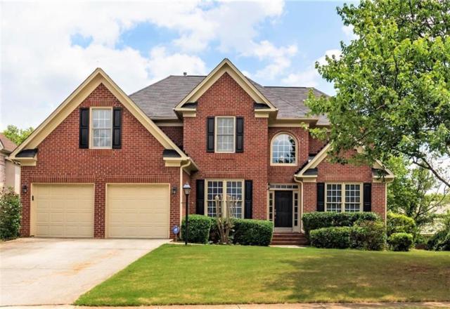 3525 Highcroft Circle, Peachtree Corners, GA 30092 (MLS #6583959) :: North Atlanta Home Team
