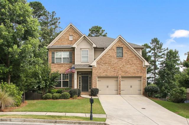1805 Mirraview Drive NE, Marietta, GA 30066 (MLS #6583960) :: North Atlanta Home Team