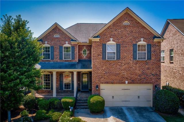 11345 Gates Terrace, Johns Creek, GA 30097 (MLS #6583968) :: Path & Post Real Estate