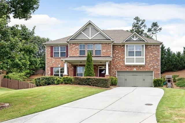 1655 Winning Colors Court, Suwanee, GA 30024 (MLS #6583969) :: North Atlanta Home Team