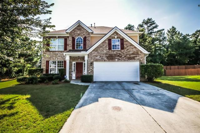 6498 Stonelake Place, Atlanta, GA 30331 (MLS #6583971) :: Iconic Living Real Estate Professionals