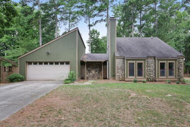 2197 Oakrill Court, Marietta, GA 30062 (MLS #6583973) :: KELLY+CO