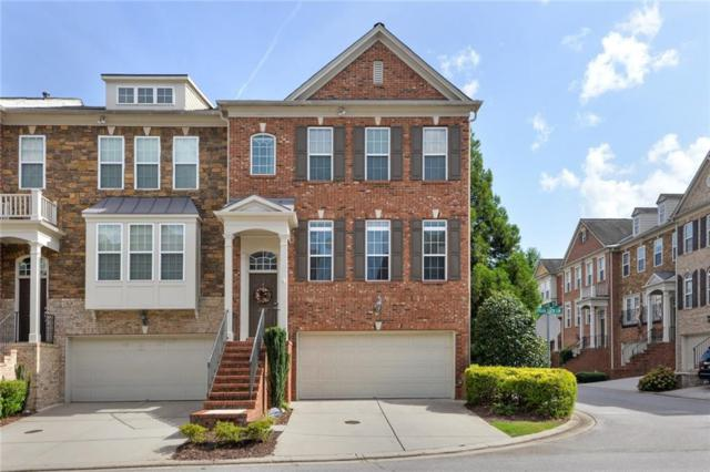 2520 Friar Tuck Lane SE, Atlanta, GA 30339 (MLS #6583984) :: Charlie Ballard Real Estate
