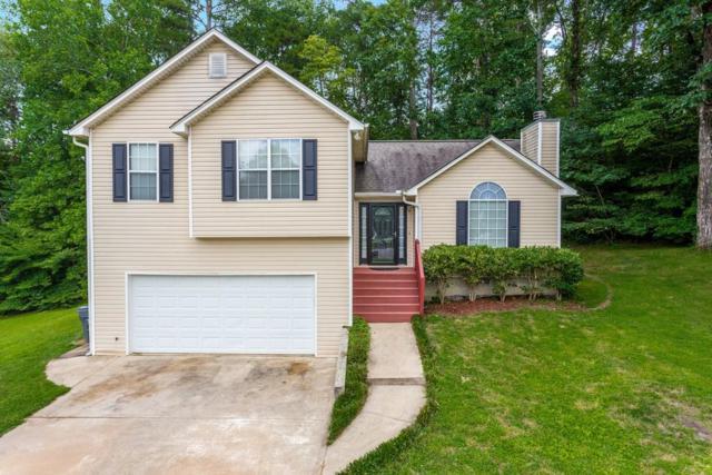 238 Depot Drive, Dawsonville, GA 30534 (MLS #6583988) :: North Atlanta Home Team
