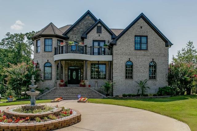 461 Saddle Ridge Drive, Lawrenceville, GA 30046 (MLS #6583990) :: North Atlanta Home Team
