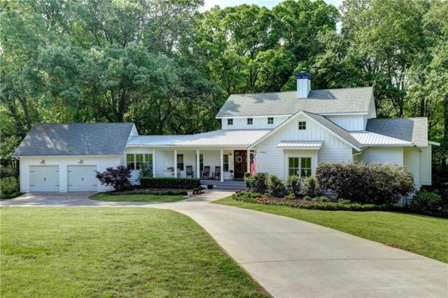 4086 E Cherokee Drive, Canton, GA 30115 (MLS #6584005) :: Path & Post Real Estate