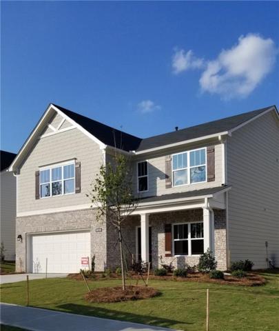 6360 Boulder Ridge, Cumming, GA 30028 (MLS #6584009) :: Charlie Ballard Real Estate