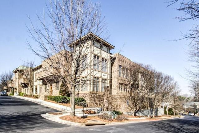 1836 Gordon Manor NE, Atlanta, GA 30307 (MLS #6584013) :: RE/MAX Prestige