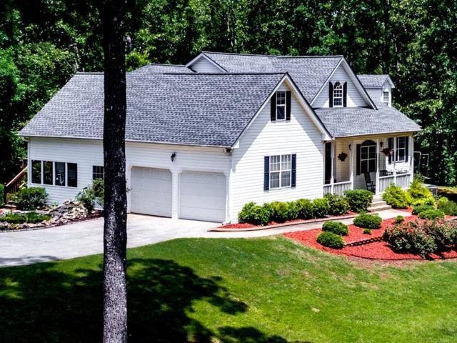 6142 Leming Drive, Acworth, GA 30102 (MLS #6584026) :: North Atlanta Home Team