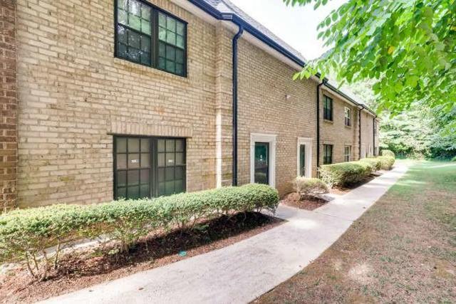 340 Winding River Drive G, Sandy Springs, GA 30350 (MLS #6584064) :: Kennesaw Life Real Estate